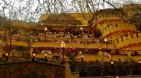 Panoramio - Photo of Tehran , Darband