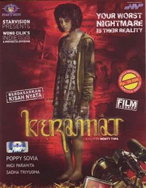 film hantu indonesia keramat film horror indonesia keramat 2009 horror film and