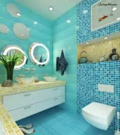 Blue Bathroom Tile Ideas blue backsplash tile pattern layouts for elegant blue bathroom with