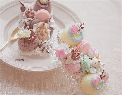 cute desserts cute dessert pastries pastry image 515441 on favim com