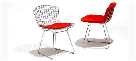 knoll sedie bertoia chair knoll international