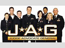 jag tv - Bing Images | J.A.G. (Judge Advocate General ... J.a.g.- Cast