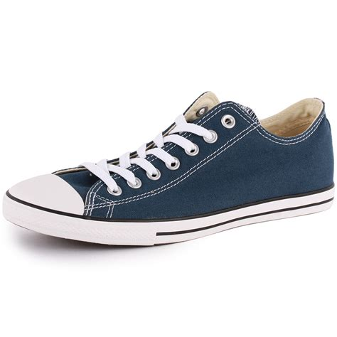 Converse New converse chuck all lean ox unisex trainers