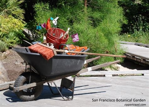 Sf Garden Supply by Golden Gate Park San Francisco Zippertravel