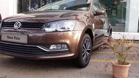volkswagen ameo vs vento volkswagen polo vento ameo chocolate brown polo