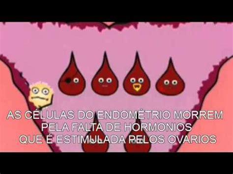 ciclo menstrual versiÓn animada youtube