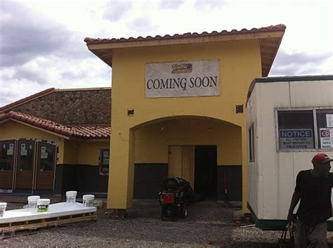 Is Olive Garden Open On by Update On When The Olive Garden In New Hartford Will Open