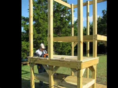 building a swing set from scratch wood building a wooden swing set from scratch pdf plans
