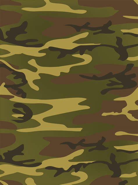 camo template free camouflage background vector free vector 4vector