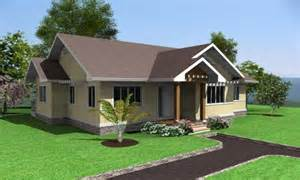 Simple House Simple House Design 3 Bedrooms In The Philippines Simple