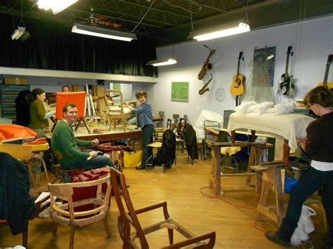 Upholstery Classes Upholstery Class Portside Arts Center Wooder