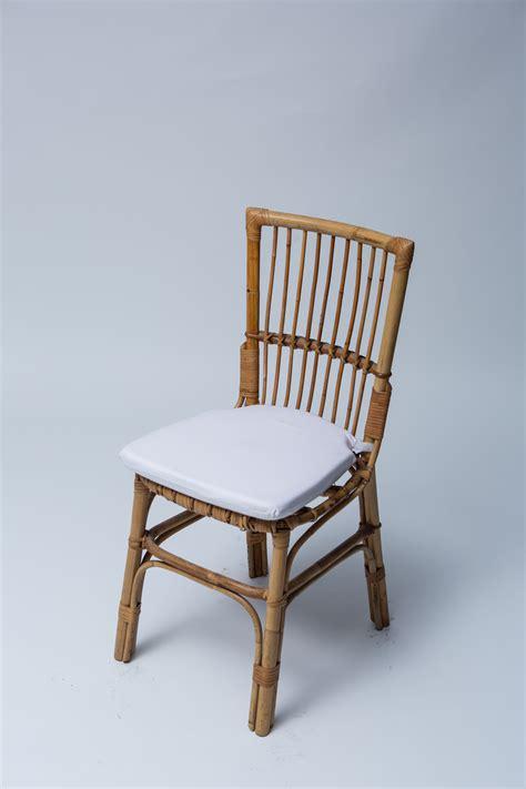 sedie in vimini sedia vimini nolo catering