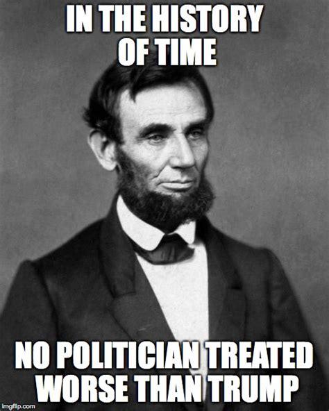 Lincoln Meme - abraham lincoln imgflip