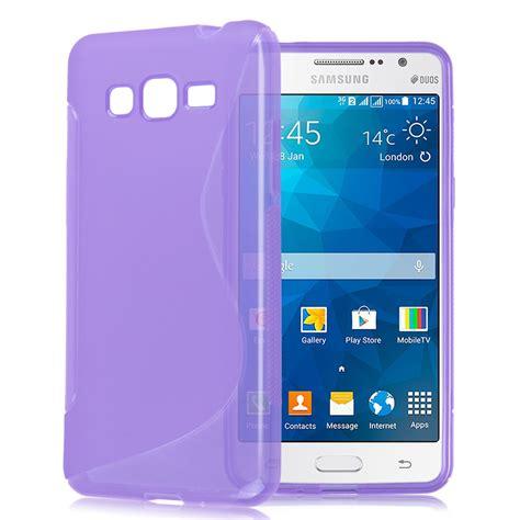 Soft Samsung Galaxy Prime for samsung galaxy grand prime sm g530h g5308w soft tpu rubber cover skin ebay