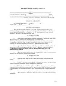 Musicians Contract Template by Exclusive Musician Contract