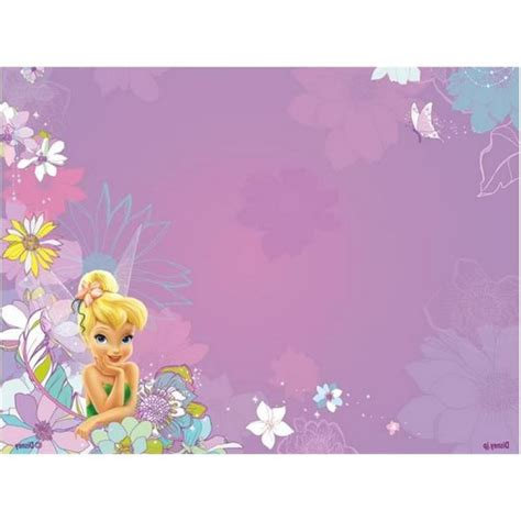 tinkerbell invitation card template tinkerbell invitation templates cloudinvitation