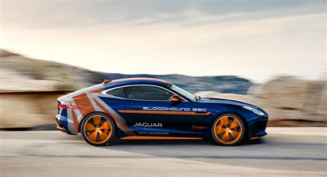 jaguar f type custom custom jaguar f type will make sure bloodhound ssc