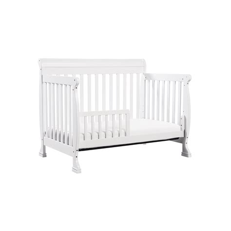 Kalani 4 In 1 Crib by Davinci Kalani 4 In 1 Convertible Crib Reviews Wayfair