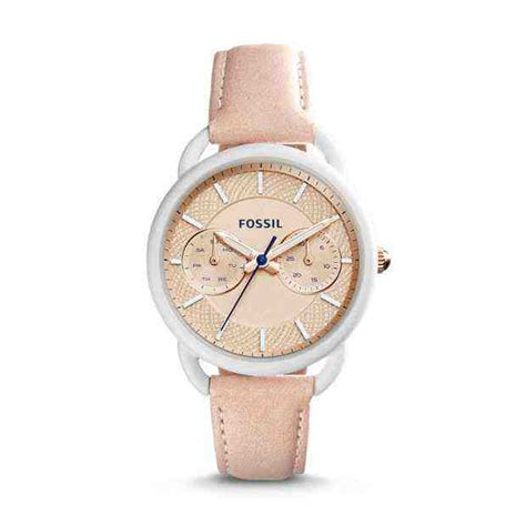 Jual Jam Fossil Es3879 Original Asli 100 Original Authentic Asli jual fossil es4008 tailor multifunction blush leather baru jam tangan wanita terbaru