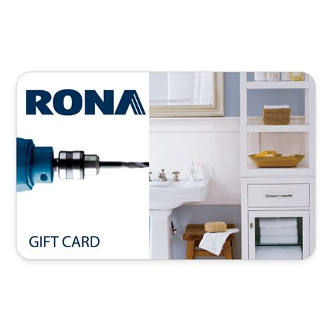 Rona Gift Card - 50 dollar rona home giveaway this lil piglet