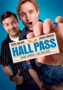 hallway pass hall pass ostrow off the record