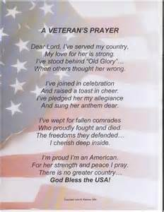 soldiers prayer veterans prayer and more