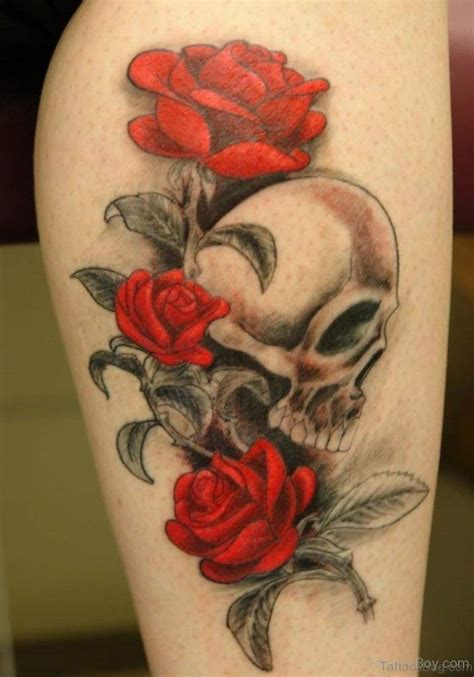 thigh rose tattoo 74 superb tattoos on thigh