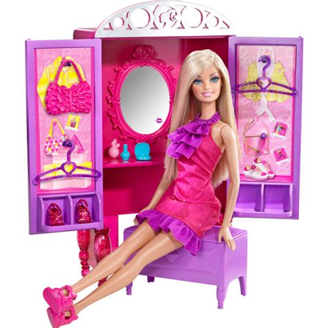 Play Doll Closet by Dress Up To Make Up Closet Furniture And Doll Play Set