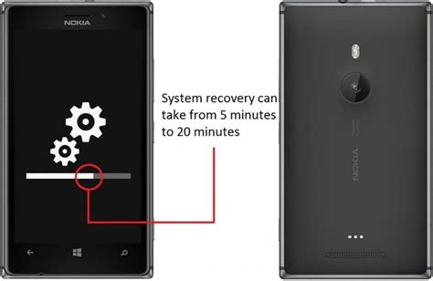 tool reset lumia how to hard reset microsoft lumia 640 on windows phone 8