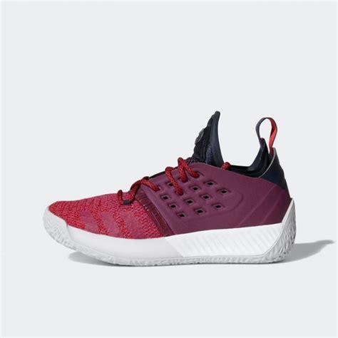 Sepatu Basket Harden 1 Home jual sepatu basket adidas harden vol 2 junior ignite original termurah di indonesia