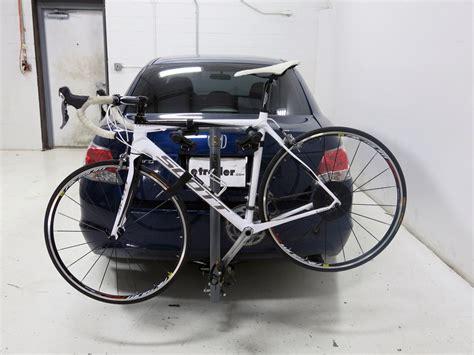 Bike Rack For Honda Accord 2008 honda accord prorack 2 bike rack for 1 1 4 quot and 2