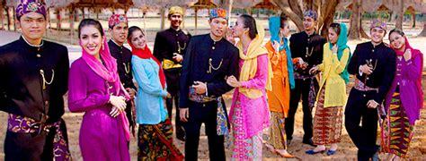 Baju Nikah Adat Betawi nusantaraku gambar baju pakaian adat indonesia pakaian adat nusantara