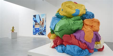 koons basic art series jeff koons now making the ordinary evocative it s rude to stare