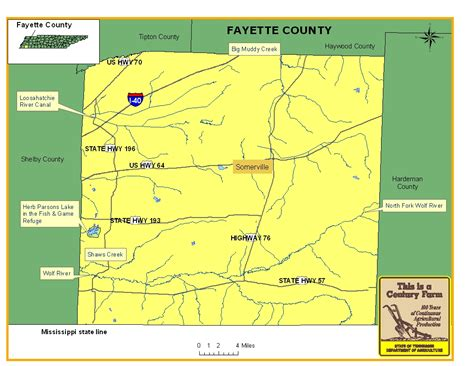 Fayette County Tennessee Records Fayette County Images