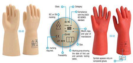 high voltage glove testing companies catu hv insulating rubber gloves