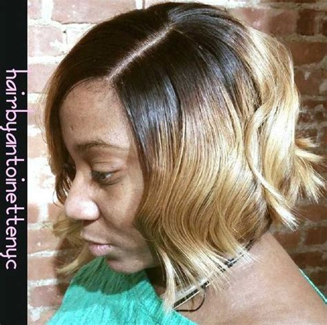 update to the bob haircut 15 bob haircuts for black women hairstyles update