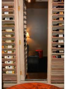 Bookcase Wine Rack 20 Of The Sneakiest Secret Doors List