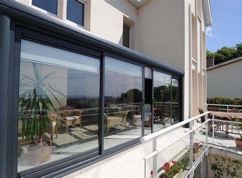 veranda terrasse veranda terrasse immeuble ciabiz