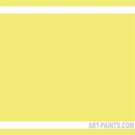 pale yellow paint light yellow artists acrylic paints hac228 light
