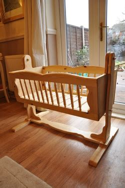 Handmade Cribs For Babies - baby cribs from the woodpile
