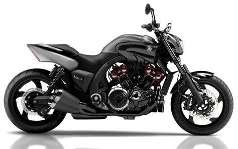 Yamaha Motorrad Vmax by Yamaha 1800 Vmax Motostation