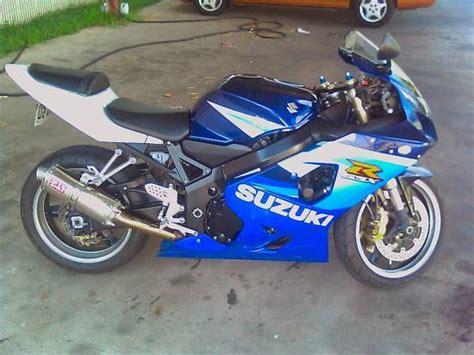 Suzuki Gsxr 600 For Sale Craigslist 2005 Suzuki Gsxr 600 5 500 Possible Trade 100105594