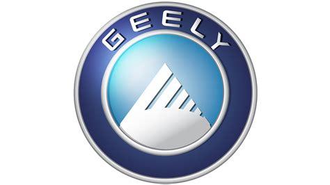 Geely Logo geely logo geely zeichen vektor bedeutendes logo und