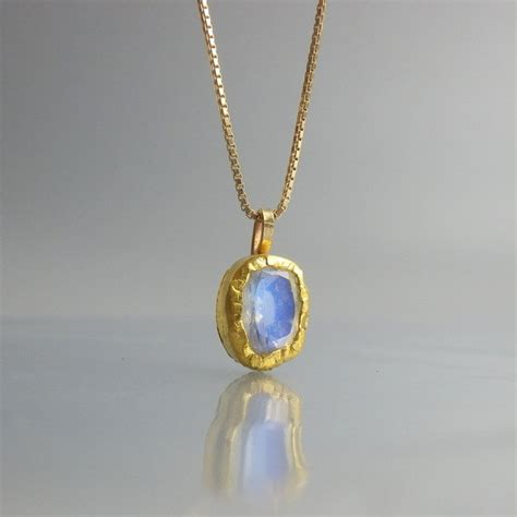 wedding jewelry for brides rainbow moonstone necklace