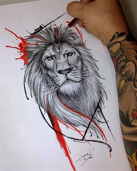 leon tattoo designs 25 best ideas about watercolor on
