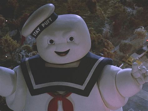 Stay Puft Marshmallow Man Meme - will stay puft appear in paul feig s ghostbusters