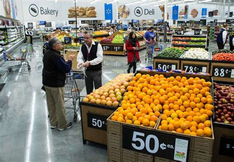 grocery store open on wal mart opens new tomball store houston chronicle