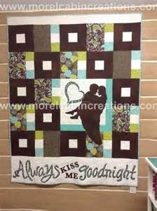 1000 ideas about wedding quilts on signature