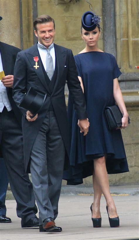 beckham s victoria beckham s royal wedding ensemble 2 items up for