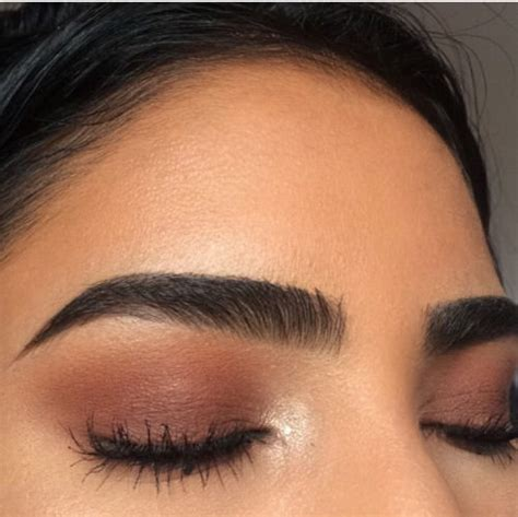 perfect arched eyebrows pictures photos and images for